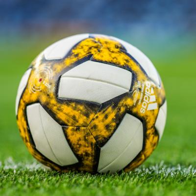 AdidasMLSball